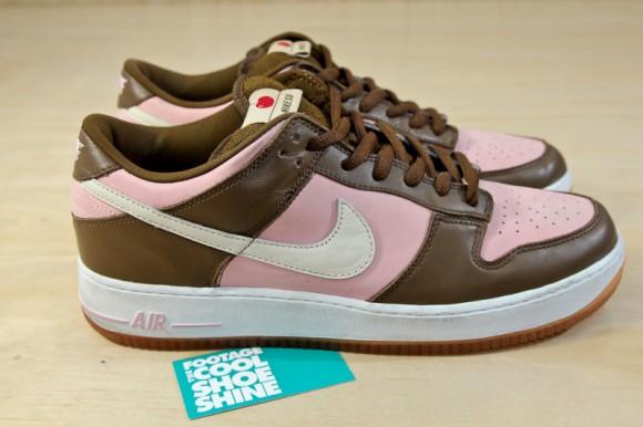 promo code 6d041 a133c ShoeFax - Nike Dunk SB Low Stussy Cherry