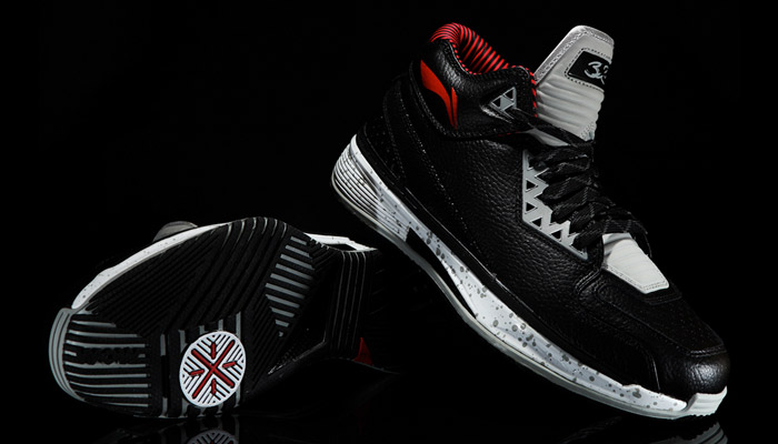 Li Ning Way of Wade 2 Warrior