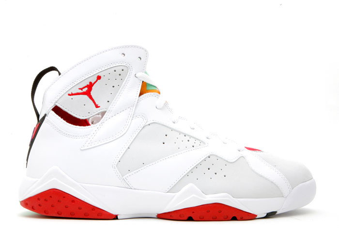 Air Jordan 7 Hare Countdown Pack