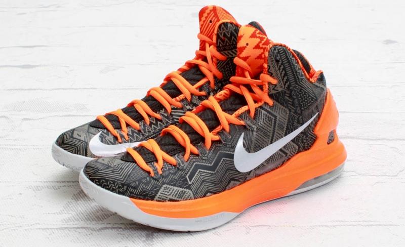ecf7e574973e ShoeFax - Nike KD 5 BHM