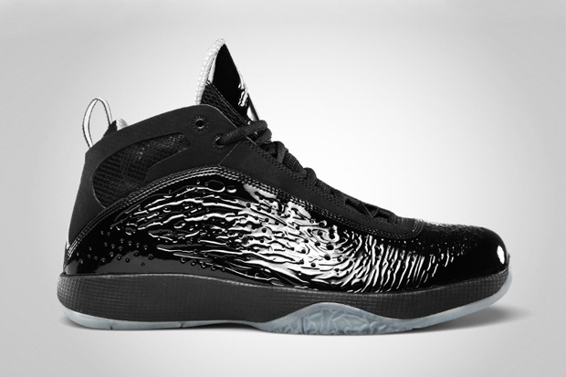 Air Jordan 2011 Black / Dark Charcoal