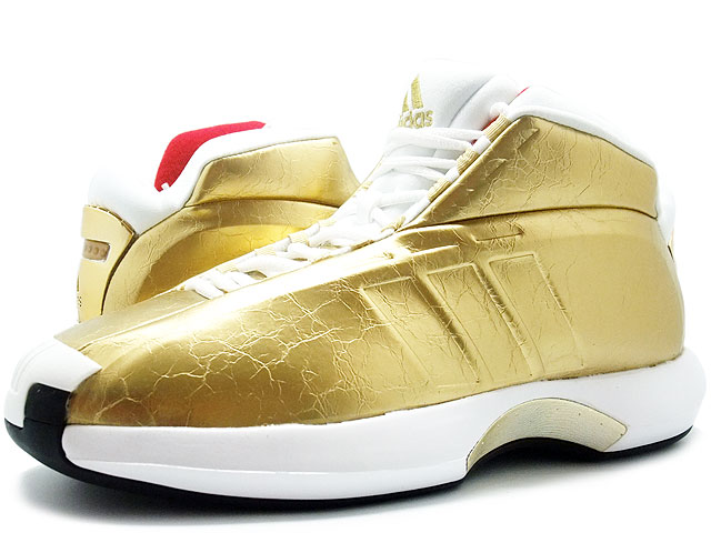Adidas Crazy 1 Awards Season Packer