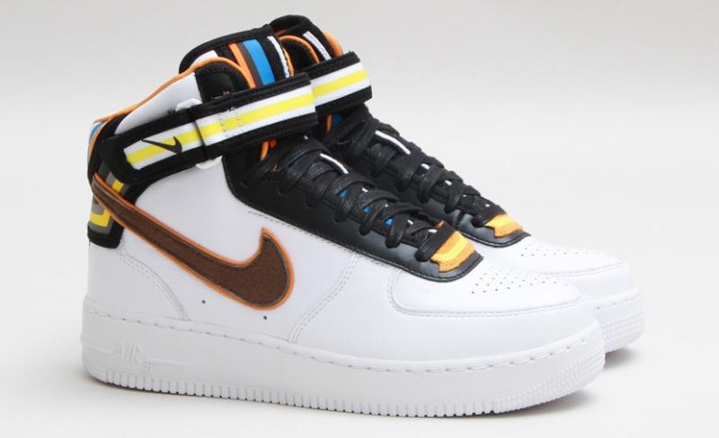 Riccardo Tisci x Nike Air Force 1 Mid