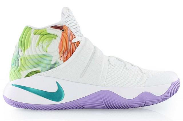 Nike Kyrie 2 Easter