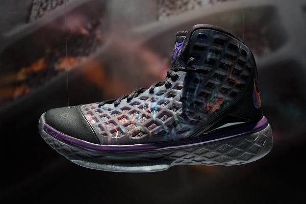 Nike Kobe 3 Prelude