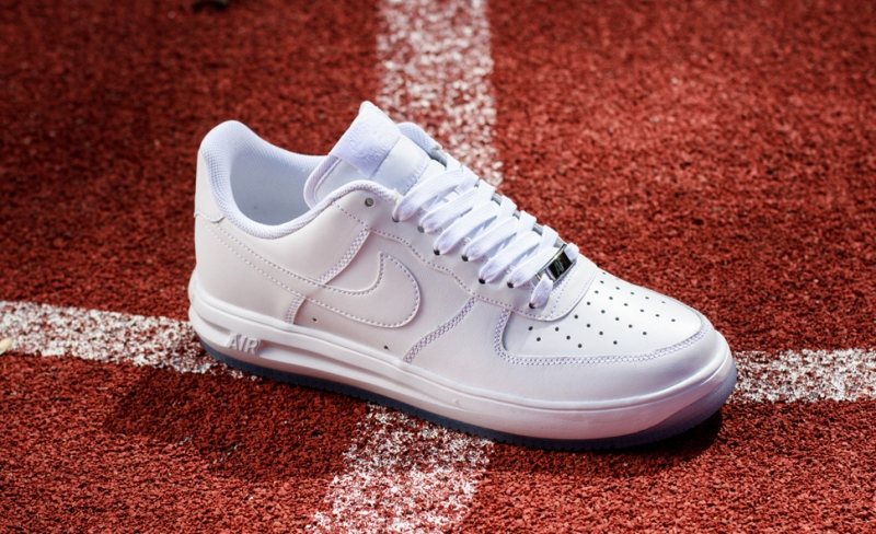 Nike Lunar Force 1 '14  White