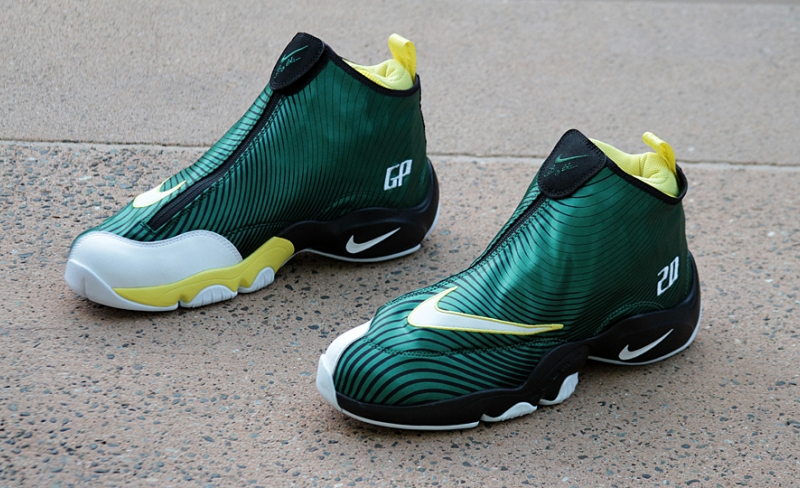 Nike Air Zoom Flight Sole Collector