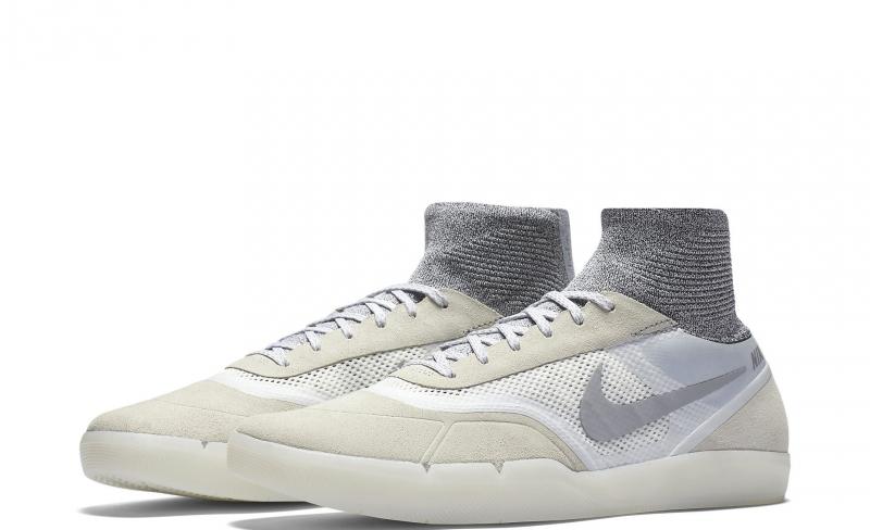 Nike SB Koston 3 Hyperfeel Summit White