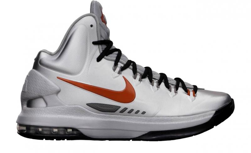 Nike KD 5 Texas