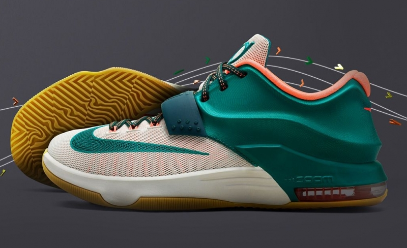 30df1d4410579e Nike KD 7 Easy Money
