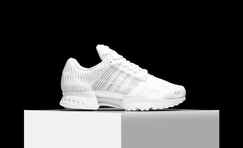 Adidas Climacool Triple White 13245fd07