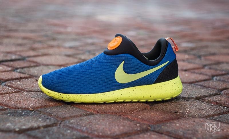 Nike Roshe Slip City Rio
