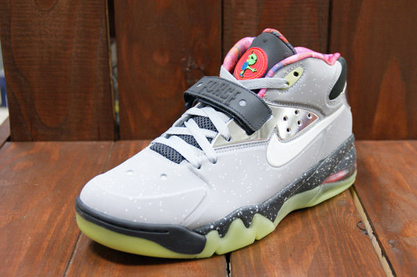 Nike Air Force Max Rayguns