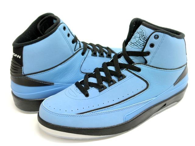 ShoeFax - Air Jordan 2 University Blue