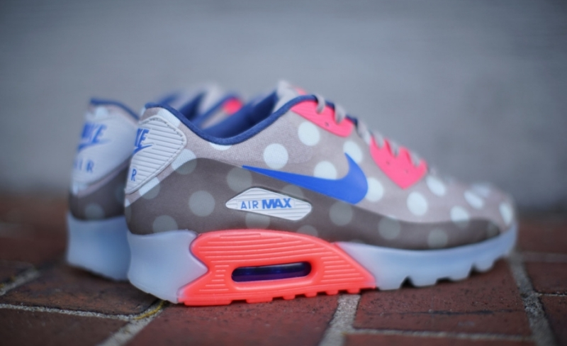 Nike Air Max 90 Ice City Pack New York