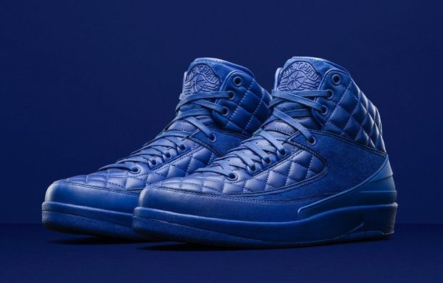Don C Air Jordan 2 Just Don