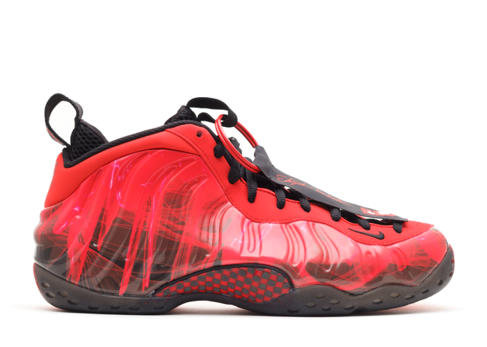 Nike Air Foamposite One Doernbecher
