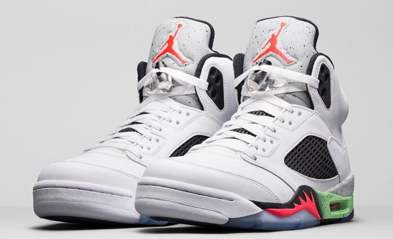 Air Jordan 5 Pro Stars